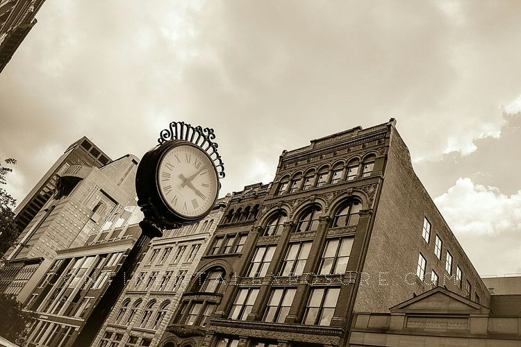 Downtown Louisville Check This Out Continentalexposure Taking Photos Nikon Trusttheshooter Downtown
