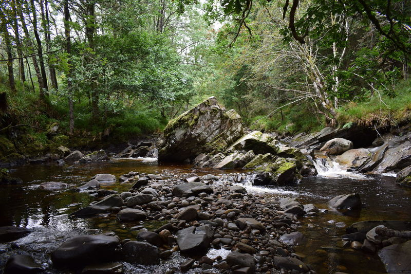 Camping Camping Holiday Go With The Flow Holiday Outdoors Scotland Scotland Highlands Touring Water