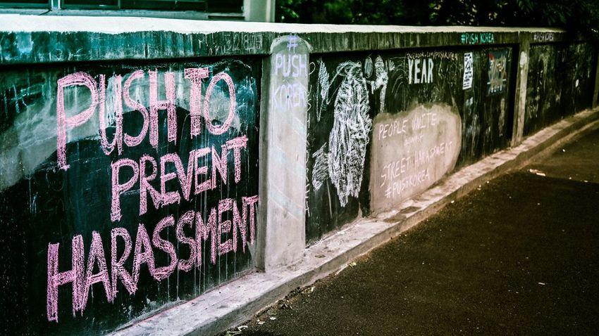 Streetphotography Street Wall Art Walking Around Graffiti Vintage Eye4photography  EyeEm Best Shots EyeEm Korea
