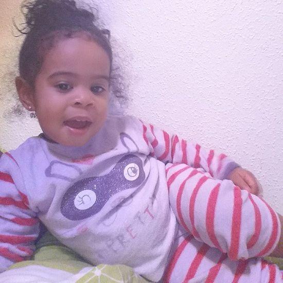 Camera Action 😁 Babygurl Happyface Family Love pajamas qualitytime