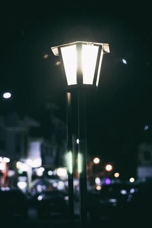 City Close-up Electric Light Glowing Illuminated Lighting Equipment Night No People Outdoors Street Light