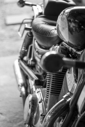 Bike Bokeh