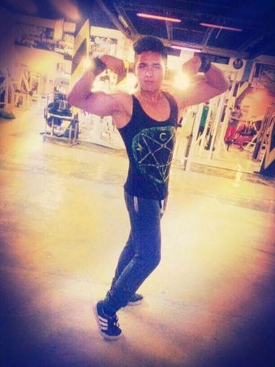 I♥ Love Gym