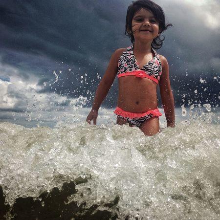 Emerald Isle,NC North Carolina United States Beach Beachphotography Water Waves Crashing Emerald Isle Eye4photography