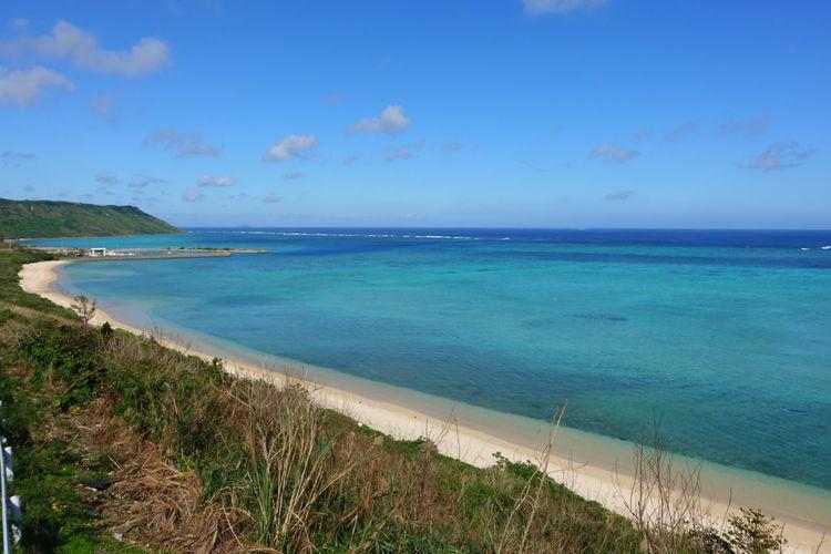 MiyakoIsland OKINAWA, JAPAN Okinawa Miyako Island Miyakojima オキナワ 城辺 宮古島 沖縄県