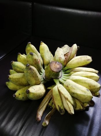 Banana Close-up Day Food Food And Drink Freshness Fruit Green Color Healthy Eating Indoors  No People Table