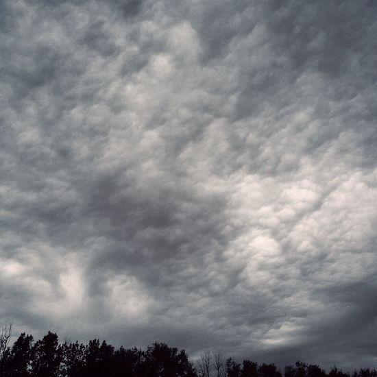 NEM Clouds Clouds Canada