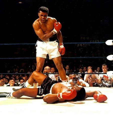 Muhammedali MuhammadAli Muhammed Ali HERO Sportsphotography