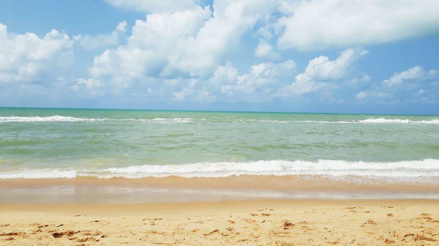 Boa viagem Beach, Pernambuco - Brazil Beach Brazil Green Water Sea Beach Sand Dune Sand Blue Summer Sunlight Sun Seascape