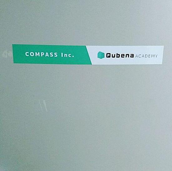 なんか、とっても面白い人間味のある企業にお邪魔しました~(о´∀`о)🌸 Qubena