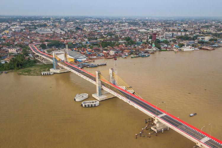 Musi 4 Bridge