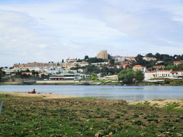 Areinho Avintes Beach Douro  Fluvial Praia Rio Douro River
