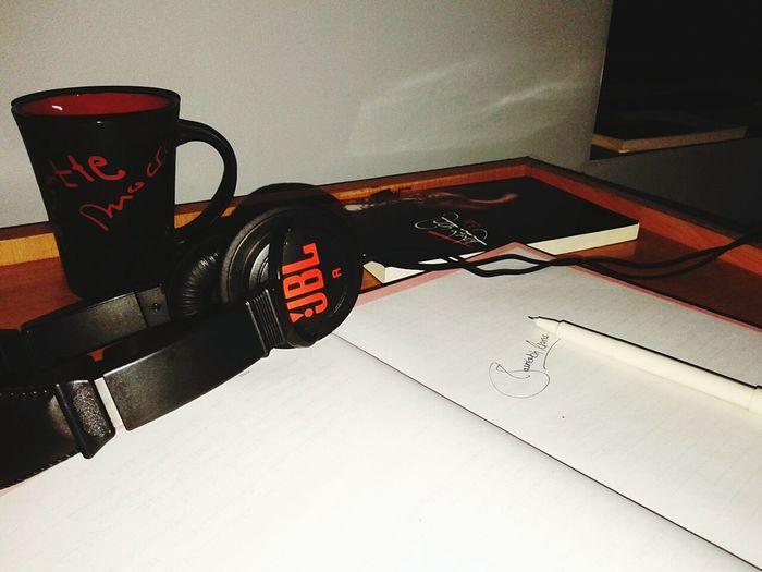 Coffee...Music...(^^♪