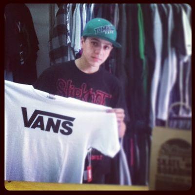 Clientenacompra Vans Schoolstore Skateshop siga followme sóchega