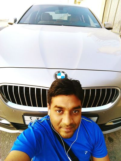 Eyeem Selfie ✌ Morning Run ♥ Fitness Athleisure Staying Fit Bmw5series
