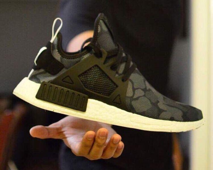 Adidas Nmd Streetwear Fashion