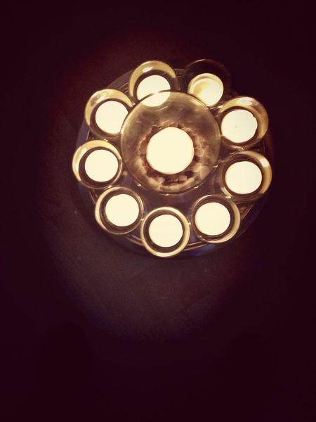 Kerzen Für Dortmund