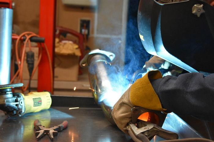 Metal Engineer Engineering Fabricator Fabrication Shop Automotive Garage Weldporn Welder Welding Helmet Weld Welding Mask Welding Sparks Welding Work Welding Michigan, USA Cars Mechanical Mechanic