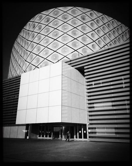 Building Streetphoto_bw Bw_collection Monochrome_life