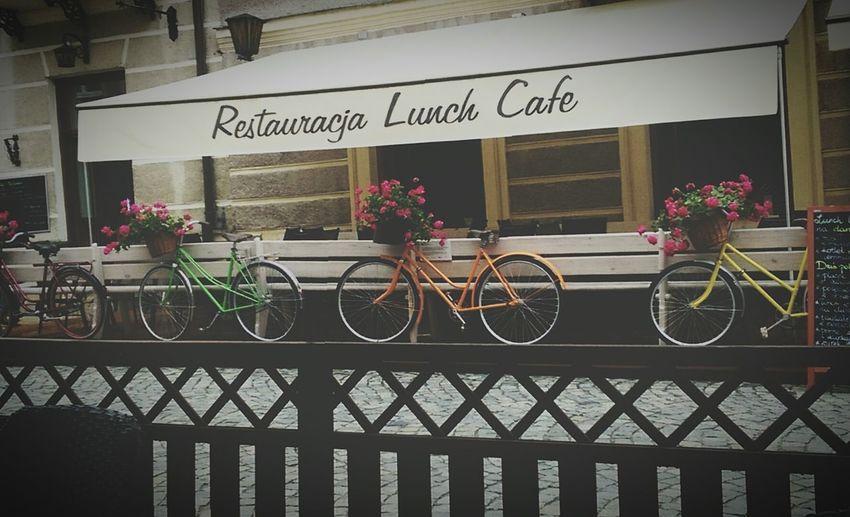 Restaurantday Bikes With Basket Flowers :) Htconem8