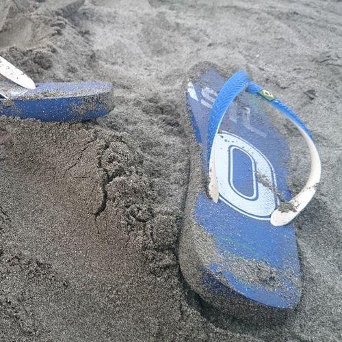 Coz beach please!