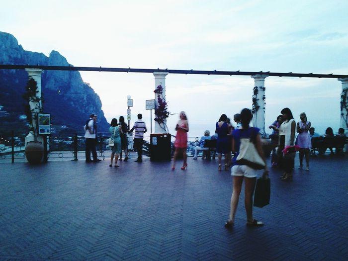Capri Motion