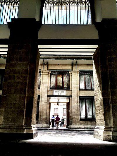 Palacio Nacional Mexico City Mexico De Mis Amores Photography Fredymarin