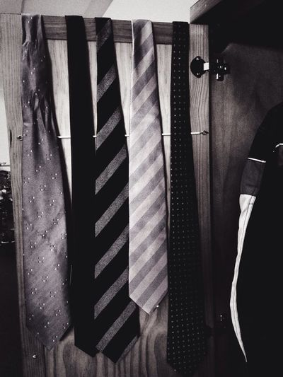 Vintage Shopping Tie Blackandwhite IPhoneography