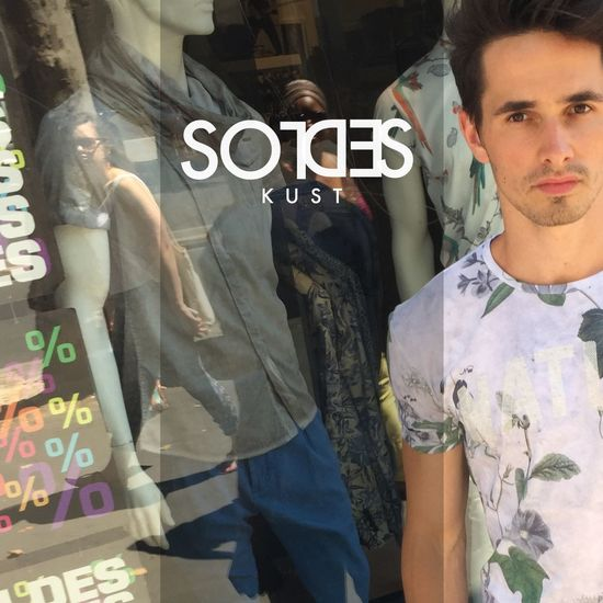 Soldes Boutique Shopping Kust