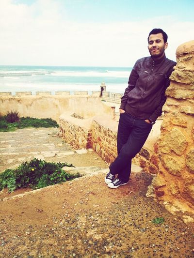 Day At Rabat Oudaya