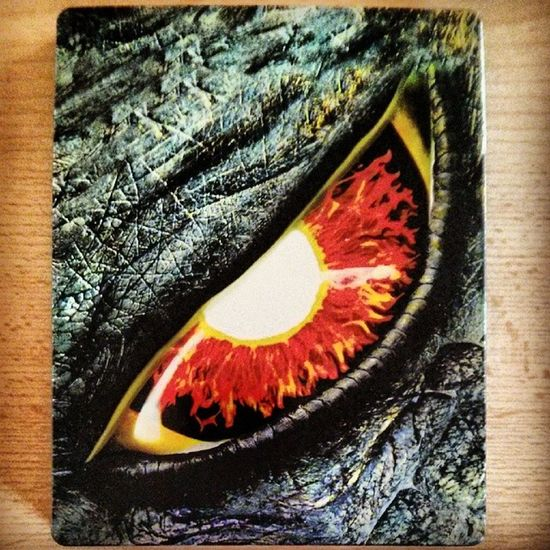Godzilla (1998) Bluray - Steelbook Steelbook Godzilla Godzilla1998 Rolandemmerich bluray sony sphe