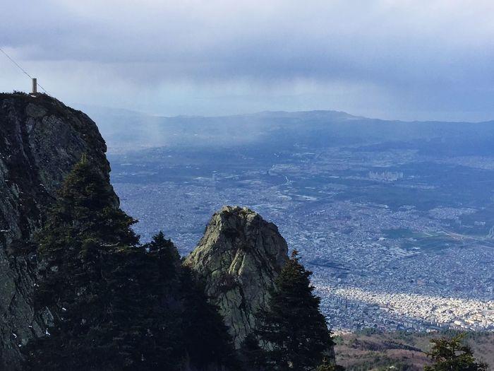 Bursa Landscape