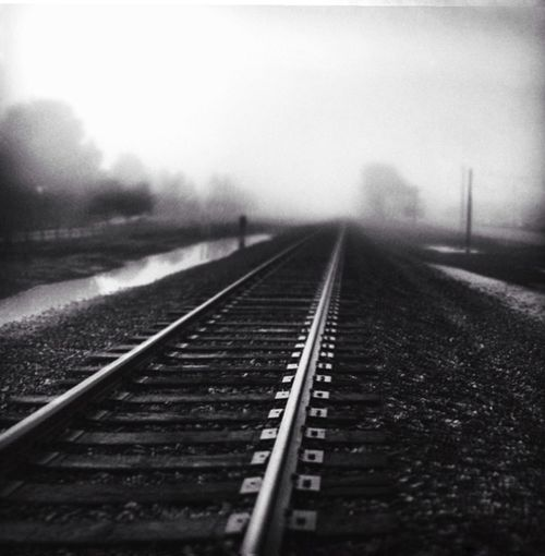 Shades Of Grey RailRoadTracks EyeEm Snapseed Superimpose FinalTouch Blackandwhite (null)Beautiful OxnardCA.