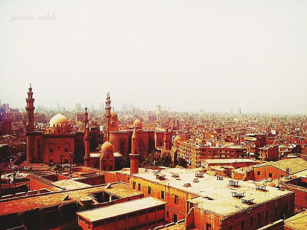 Mosque Cairo Cairo City Egypt Old Cairo Built Structure Building Buildings Buildings & Sky Structures Structure Structure Photography High Angel View View From Above Viewfromabove View From The Top Viewfromthetop View Taking Photos Hello World Cairo Egypt Cairo Egypt Mobile Photography Smartphonephotography