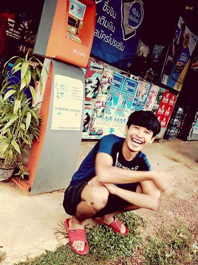 รอยยิ้มของการทักทาย First Eyeem Photo