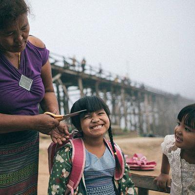 ก่อนไป โรงเรียน Loves_siam Thaitraveling Thailand Thetrippacker Thebest_capture Worldmastershotz_asia Pixprosmania