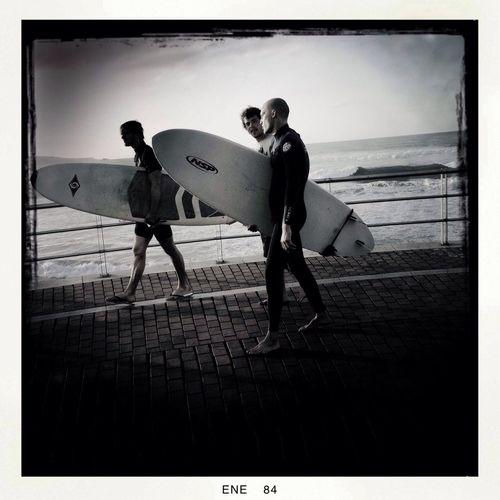 Surf Hipstamatic AMPt_community Blackandwhite Streetphotography