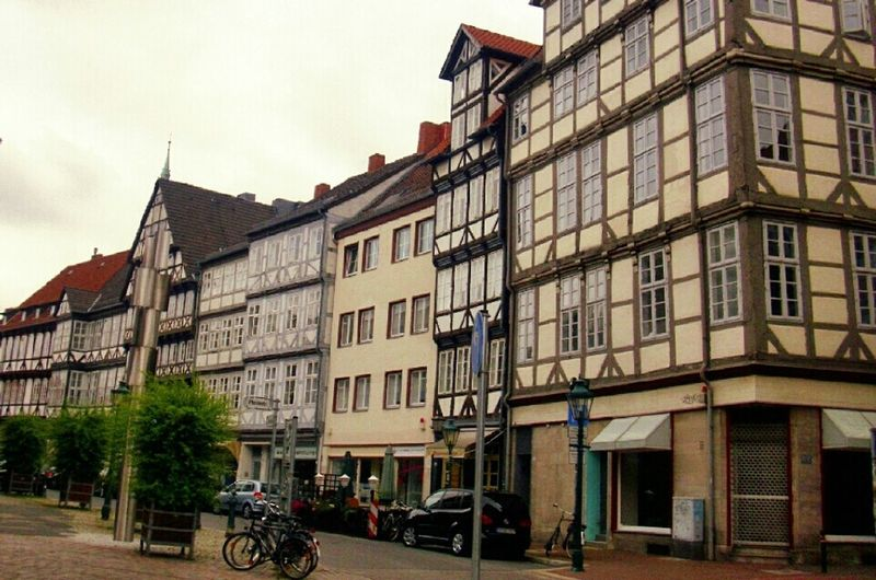 Traveling Travel Architecture Open Edit City Scape Relaxing Retro Germany Exploring EyeEm Best Shots