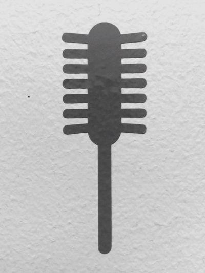 Wall Art Hairbrush Hair Styler Black And White Collection  White Background Minimalism Minimal Minimalist EyeEm Team Eyeem Community Eyeem Market EyeEm Gallery EyeEm Eyeem Photography Eyem Collection Abstract Photography Abstract Abstract Art Harrisburg PA Pennsylvania Black Handbrush Maximum Closeness