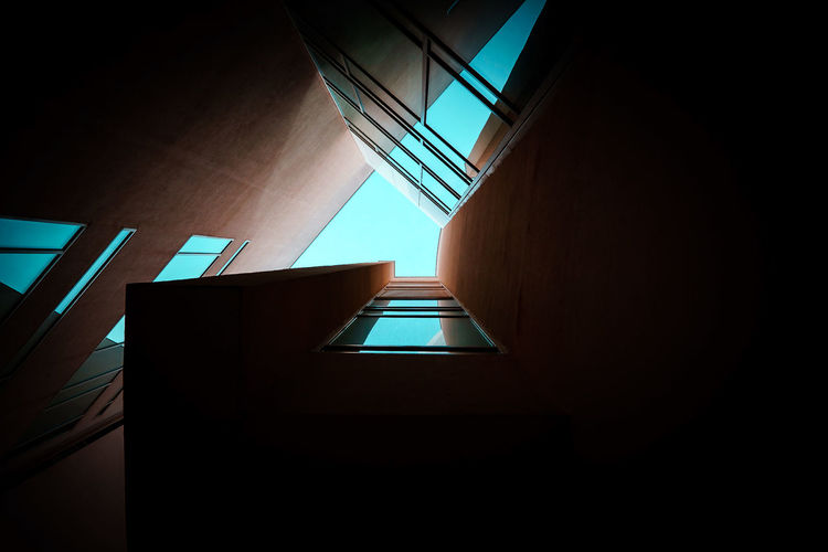 Barcelona Barcelona, Spain The Architect - 2017 EyeEm Awards Building Exterior Built Structure Day Graphic Graphic Design Indoors  Light And Shadow MACBA MUSEUM Minimal Minimalism Minimalist Minimalist Architecture Minimalist Photography  Modern No People Shadows & Lights SPAIN Staircase Window The Graphic City