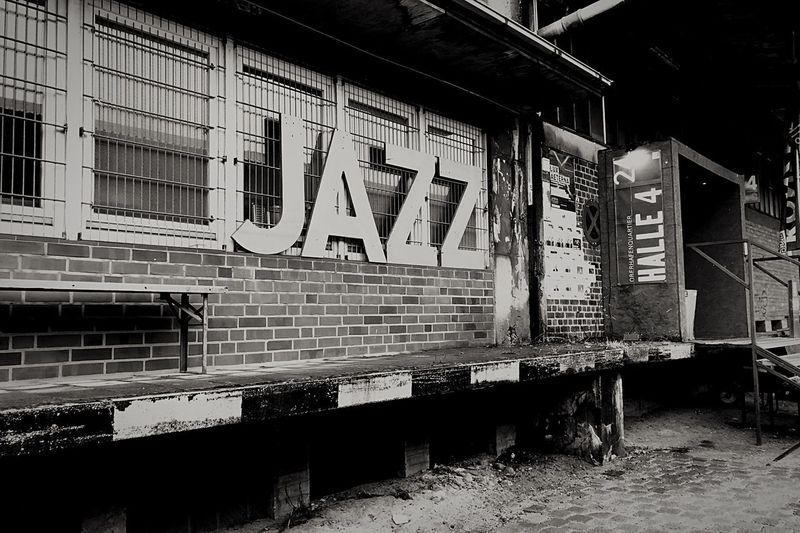Jazz Built