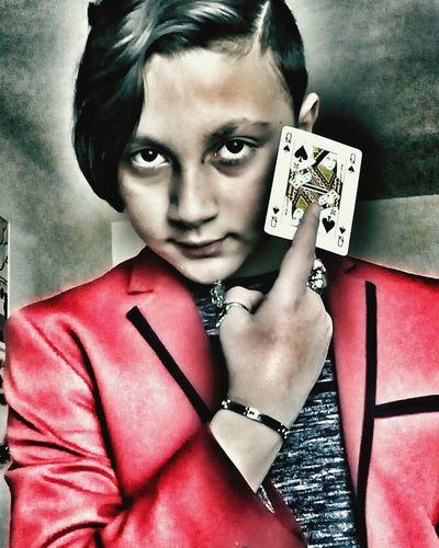 Magic Mentalist Illusion Telekinesis First Eyeem Photo