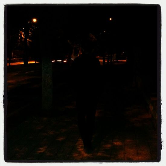 Bir gidiştir hayatın en anlamlı yürüyüşü
