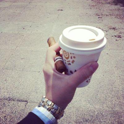 DIStylelife Cigar Coffe MomentoHabano SundayRitual