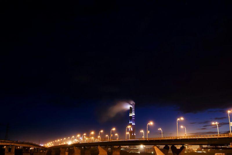 Bridge Cityscape Urban Nightphotography Night Night Lights Cityscapes EyeEm Best Shots EyeEm Best Edits I Love My City