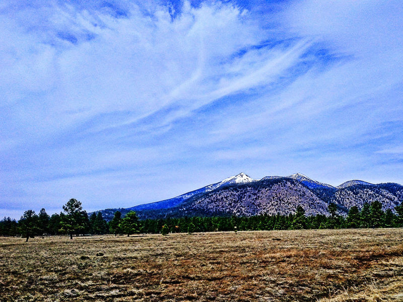 Adventures Arid Climate Arizona Countryside Distant Geology Humphrey's Peak Landscape Mountain Mountain Range Nature Nature Non-urban Scene Outdoor Outdoors Physical Geography Remote Scenics State Park  Tranquil Scene Tranquility