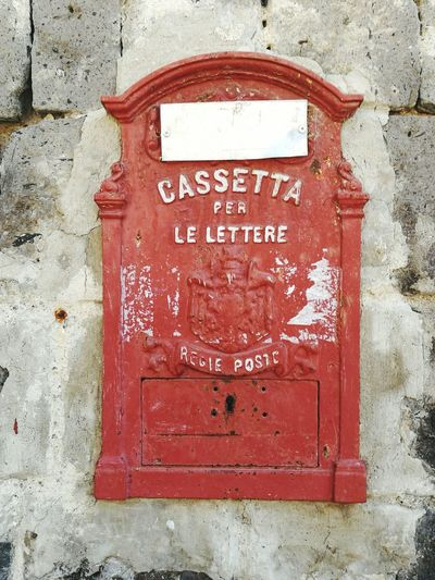 """""""Mail box from old times"""" Western Script Communication Italy Medieval Old Town Casertavecchia Color Photography Takingphotos Colour Of Life, Check This Out Colors Medieval Square Colour Of Life Medieval City Medieval Architecture Fascism Old Times Regnodinapoli Regno D'Italia"""