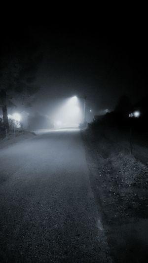 Shadows & Lights Not Dark Yet