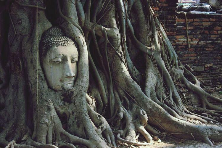 Statue Religion