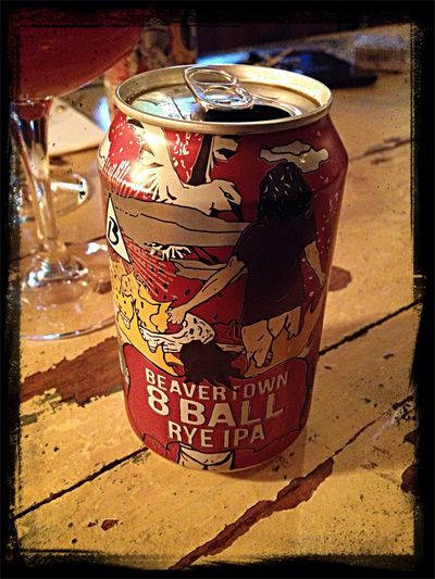 Beer Beavertown